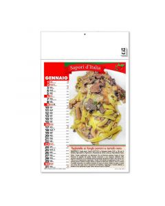 FOOD - Kulinarischer Kalender