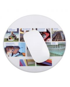 ROUND MAT - Runde Mousepad