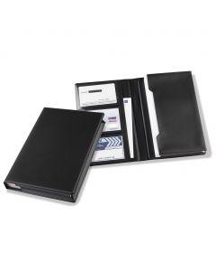 FOLD - Dokumentenhülle mit einer breiten Tasche