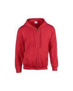 HB ZIP HOODED - Sweatshirt