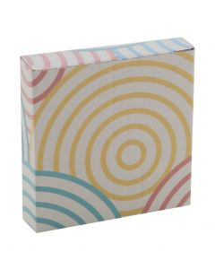 CREABOX MUG 09 - Individuelle Box