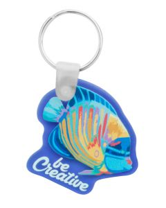 CREAFOB - Schlüsselanhänger in Sonderform