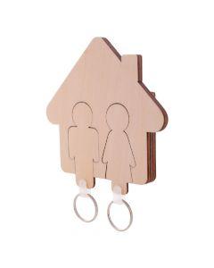 HOMEY - Schlüsselbrett