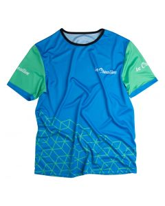 CREASPORT - Individuelles Sport-T-Shirt