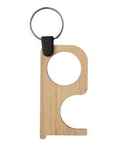 NOTOUCH BAMBOO - Hygiene-Schlüssel
