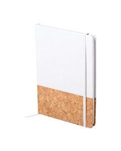 BLUSTER - Notizbuch