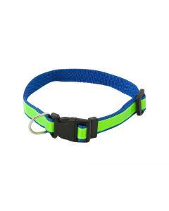 MUTTLEY - Reflektor-Hundehalsband