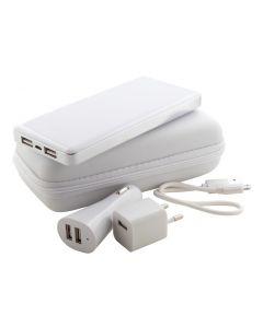 ATAZZI - USB-Ladeset