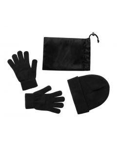 DUVEL - Mütze und Handschuhe