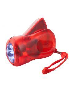 H POWER - Dynamo-Taschenlampe