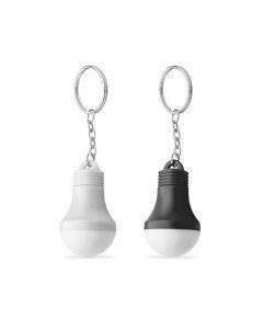 GLOAMIN - Schlüsselanhänger mit LED