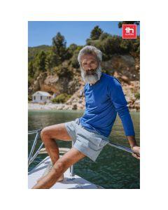 THC BUCHAREST - Herren Langarm T-Shirt