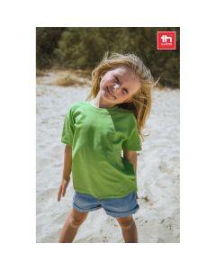 THC ANKARA KIDS - Unisex Kinder T-shirt