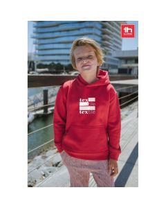 THC PHOENIX KIDS - Kinder Unisex-Sweatshirt, mit Kapuze