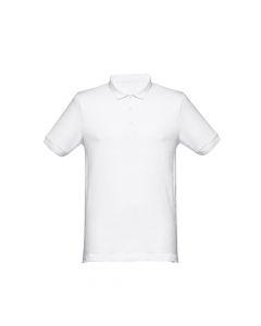 THC MONACO WH - Herren Poloshirt