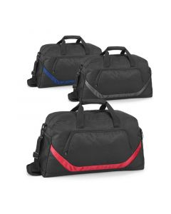 DETROIT - Sporttasche aus 300D und 1680D