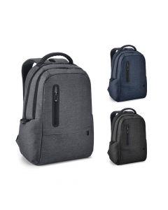 BOSTON - Laptop-Rucksack 17
