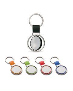 ALBRIGHT - Schlüsselanhänger aus Metall