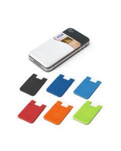 SHELLEY - Kartenetui für Smartphone