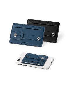 FRANCK - Kartenetui für Smartphone mit RFID-Schutz