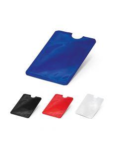 MEITNER - Kartenetui mit RFID-Schutz
