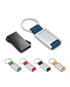 ANCHOR - Schlüsselanhänger aus Metall und Gurtband