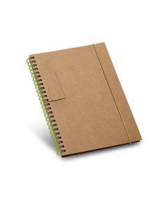 GARDEN - B6 Umweltfreundlichers Notizbuch