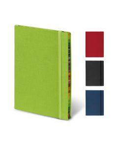 BERGSON - A6 Umweltfreundlichers Notizbuch