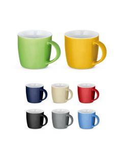 COMANDER - Tasse aus Keramik 370 ml