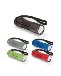 FLASHY - Taschenlampe aus Aluminium