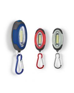 HANK - Taschenlampe aus ABS