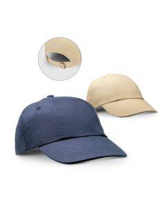 RADO - Kappe aus 100% Baumwolle