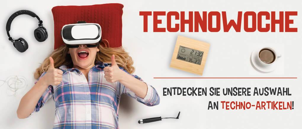 Elektronik und Technik